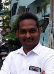 Badri, 18  , Peddapuram