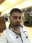 Ahmad Samer, 35  , Baghdad