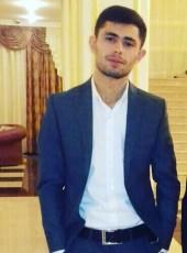 Murad, 24, Azerbaijan, Baku