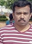 chidambarakuma, 40  , Kovilpatti