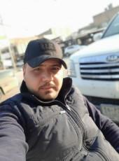 ابو زيد, 33, Iraq, Mosul