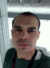 Usman Bakhteev, 37, Russia, Nizhniy Novgorod