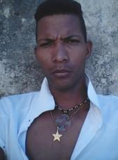 Yudiel Rondón, 34, Cuba, Las Tunas