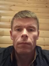 anton, 41, Russia, Yekaterinburg
