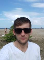 Tony, 34, Estonia, Kohtla-Jarve