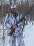 Oleg, 57  , Petropavlovsk-Kamchatsky