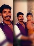 kv.prasath, 29  , Taramangalam