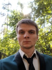 Vitaliy, 31, Ukraine, Kiev