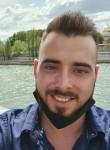 Hugo, 25  , Bettembourg