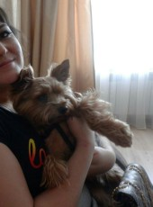 Albina, 40, Russia, Samara