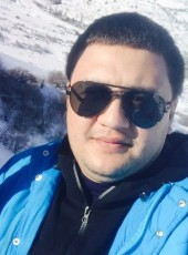 Said, 32, Uzbekistan, Tashkent
