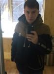 Artem Efremov, 24  , Kashary