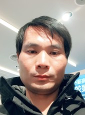 Mike, 27, China, Shanghai