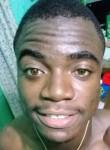 Éric kodjo, 22  , Lome