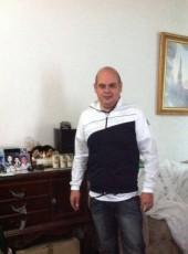 ulises, 38, Mexico, Naucalpan de Juarez