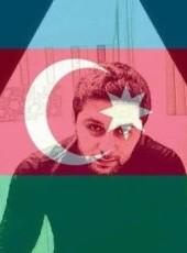 Javid, 24, Azərbaycan Respublikası, Bakı