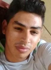 Wanderson steven, 22, Brazil, Sete Lagoas