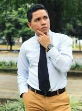 José Miguel, 24, Guatemala, Quetzaltenango