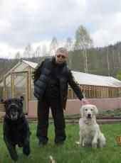 Marat, 56, Russia, Novokuznetsk