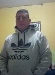 Raul Rodríguez M, 44  , Tijuana