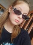 Linda, 18  , Moscow