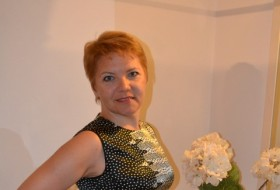 Natalya, 51 - Just Me