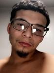 Elijah , 20, Fresno (State of California)