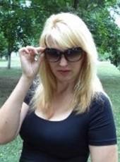 Oksana, 48, Belarus, Gomel