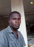Bakirinda John, 30  , Kampala