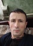 Ulmaszhan Ulmas, 41, Tver