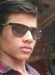 Mahesh, 18  , Surendranagar
