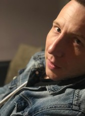 Nik, 36, Russia, Saint Petersburg