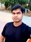Kabir , 36, Solapur