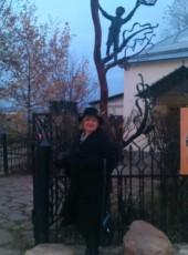 OL'GA, 54, Russia, Moscow