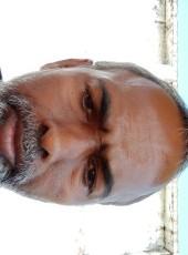 Pranabandhu Puha, 46, India, Bangalore