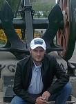Mikhail, 46, Omsk