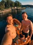 Tim, 27, Murmansk
