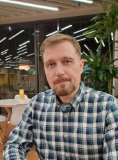 Roman, 40, Russia, Moscow