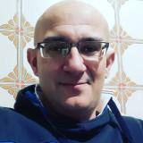 Antonio , 44  , Arzano