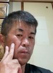 竹田清, 53, Kumamoto