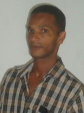 Marcos, 42, Brazil, Jequie