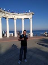Andrey, 42, Russia, Yekaterinburg