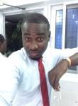 Gabriel, 27  , Accra