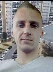 Viktor, 39, Russia, Saint Petersburg