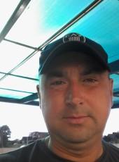 Kostya, 42, Belarus, Vitebsk