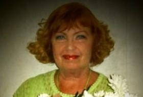 Tamara, 63 - Just Me