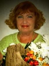 Tamara, 63, Russia, Omsk