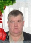 viktor, 63  , Vitebsk