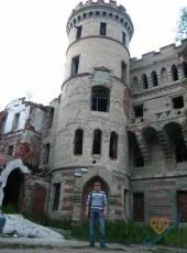 dzhonni, 35, Russia, Vladimir