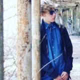 Emiddio, 21  , Chiavenna